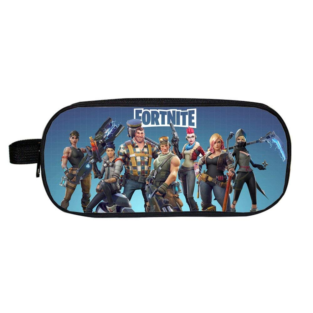 estuches de fortnite