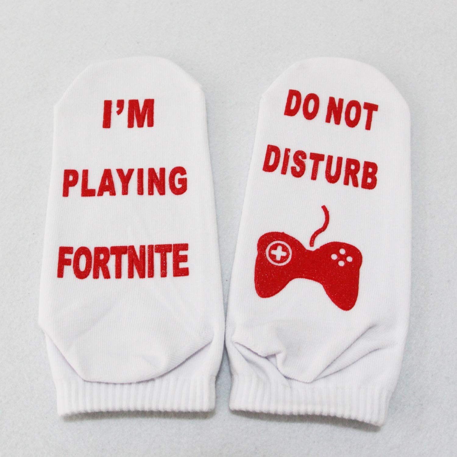 calcetines de fortnite